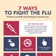 The 2015 Flu Season Has Started! Get Vaccinated Today!