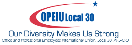 OPEIU Local 30